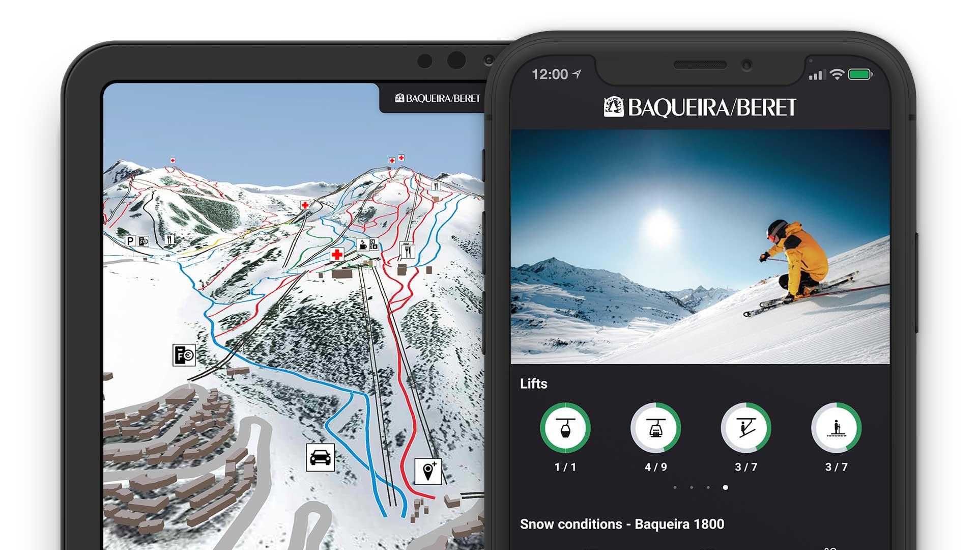 BaqueiraCustomerStoriesiPad&iPhoneX
